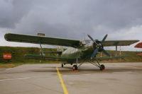 An-2, Rheine-Hopsten 31-08-1996