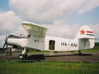 Fotogalerie An-2