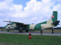 An-26, Slowakische Luftwaffe, Vliegbasis Volkel, 14. Juni 2013