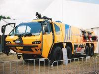 E-One Titan, Koninklijke Luchtmacht, Vliegbasis Twenthe (NL), 20. Juni 2003