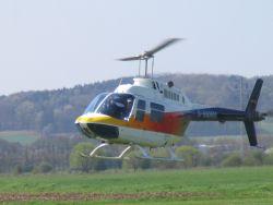 bell jet ranger 3