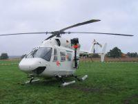 BK 117C-1, DRF Luftrettung, 18.08.2013