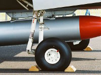 OV-10B, G-ONAA, 21.06.2014