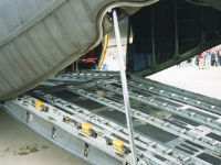 C130E, USAFE, 86 AW, 37 AS, 24.08.2003