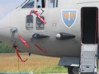 C-27J, Rumänische Luftwaffe, Vliegbasis Volkel, 14. Juni 2013