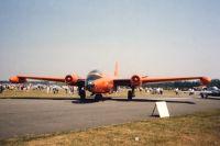 Canberra Mk. 2, Luftwaffe, 1988