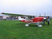 Cessna 206H, D-EFVP, Landesfeuerwehrverband Niedersachsen e.V., Nordholz 18.08.2013