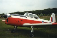DHC-1, 6. Juli 2002