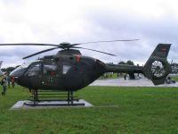 EC-135T1, Heeresflieger, 18.08.2013