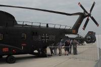 CH-53G, HFR 35, 09.06.2018