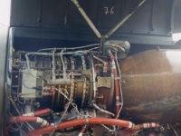 CH-53G, HFR 15, 15.08.1999