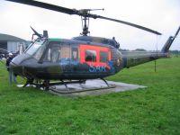 UH-1D, 70+88, 18.08.2013