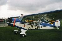 J-3C-95, D-EBAF, 31.08.1996