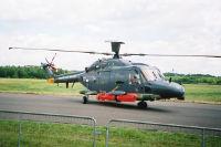 Westland UH-14 Lynx, Koninglijke Marine, Vliegbasis Twenthe, 20. Juni 2003