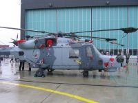 Wildcat HMA.2, Nordhorn, 18.08.2013