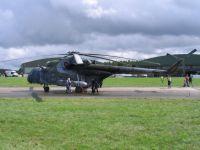 Mil Mi-171Sh, 9767, 18.08.2013