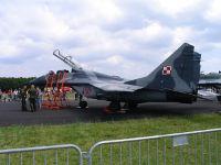 MiG-29UB, 4110, 21.06.2014