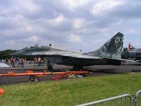 MiG-29UB, 5304, 21.06.2014