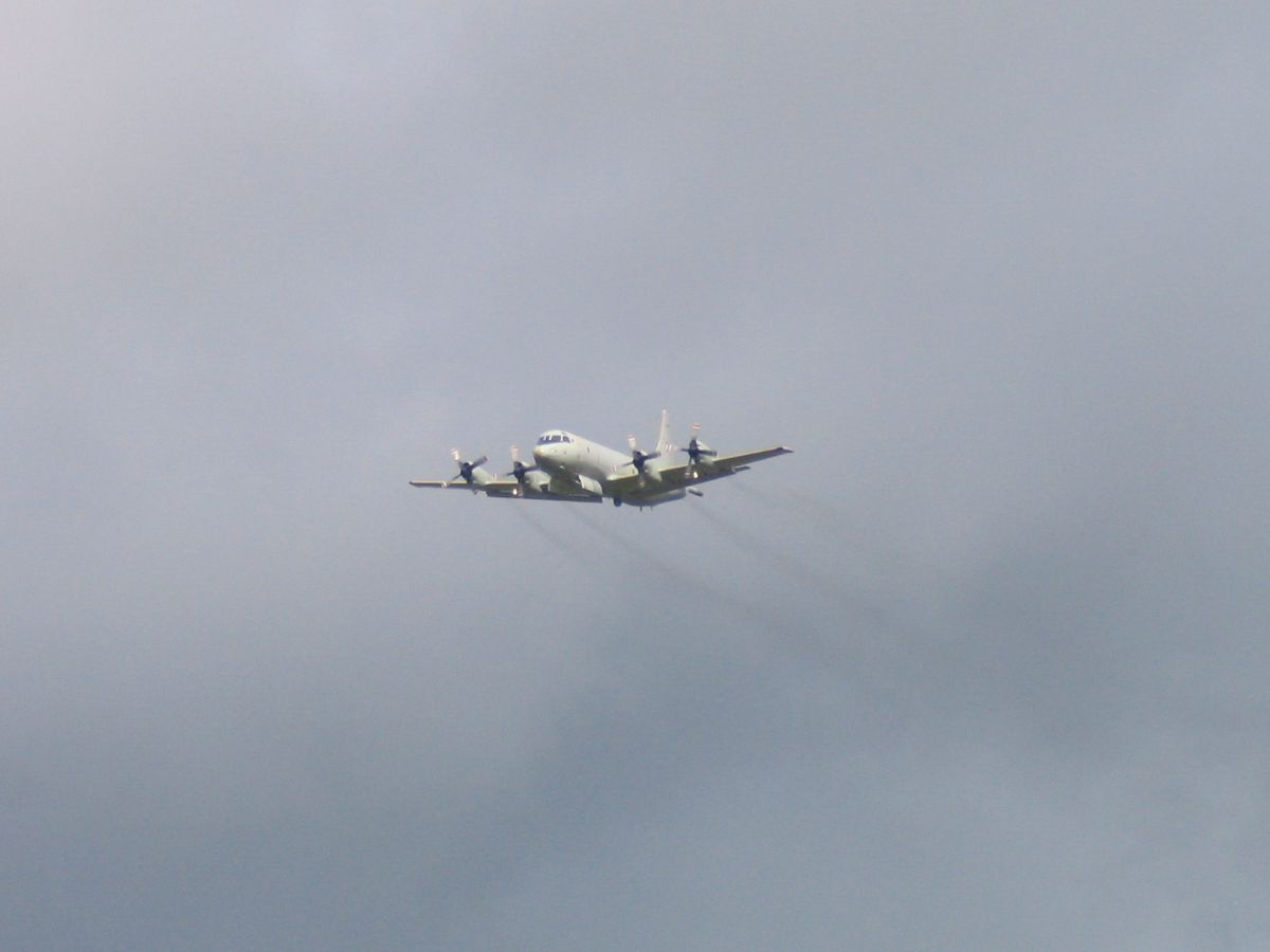 P-3C, Bundesmarine