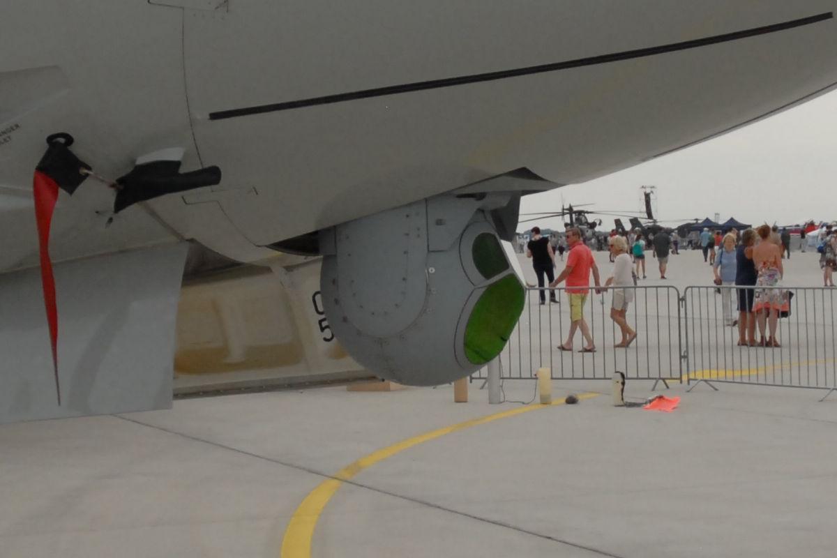 P-3C, Bundesmarine, 09.06.2018