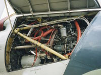 P-3C, '300', Koninkljke Marine, Flugfeld Eggebek, 24. August 2003