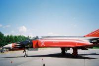 F-4F, 40 Jahre JG71, 24.07.1999