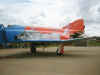 F-4F, 30 Jahre JG72, 31.08.1996