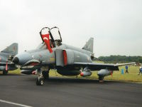 F-4E, Gilze-Rijen, 06.07.2002