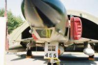 RF-4E, 173 Filo, 24.07.1999