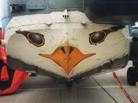 Westland Sea King Mk. 41, MFG 5, Flugplatz Eggebek, 24. August 2003