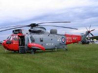 Sea King, Royal Navy, 21.06.2014