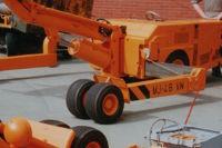 MJ-4B, Bundesluftwaffe, Rheine-Hopsten 1996